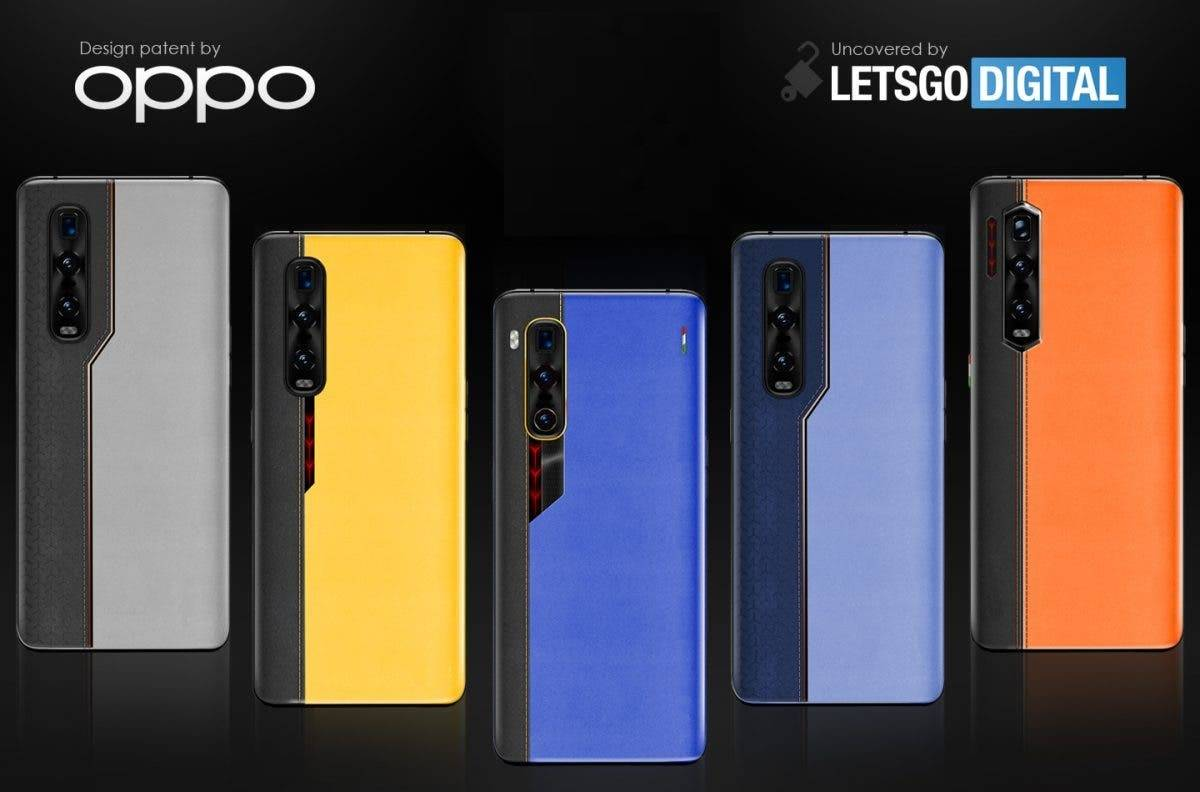 Oppo Find X2 Pro Limited Edition