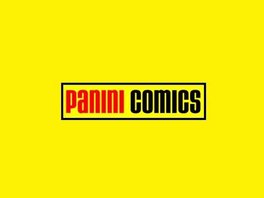 Panini Comics Cover