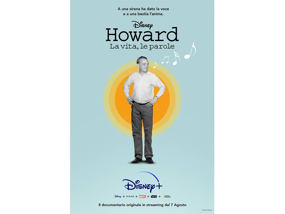 Prossimamente su Disney+