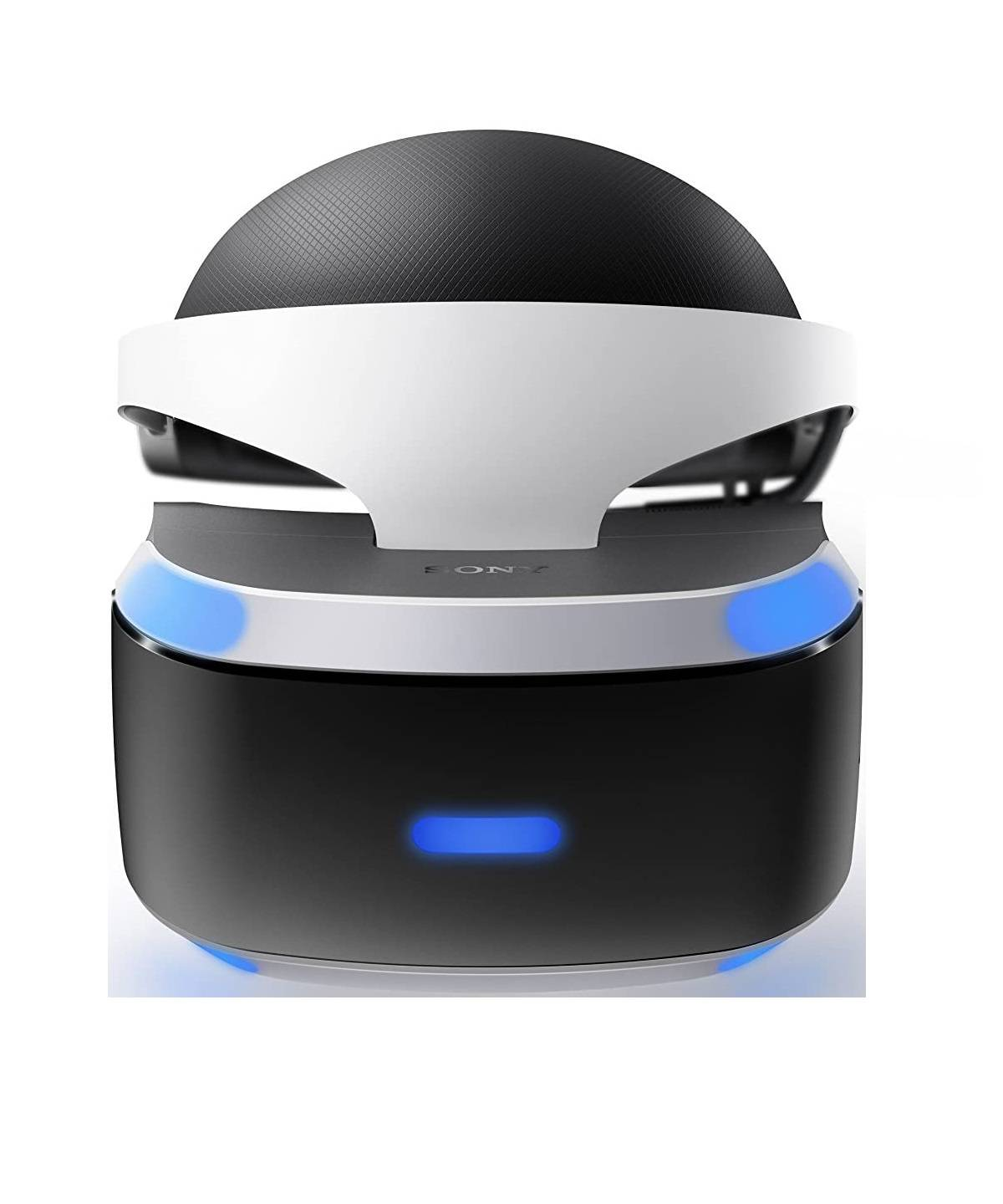 PS VR PlayStation VR immagine verticale