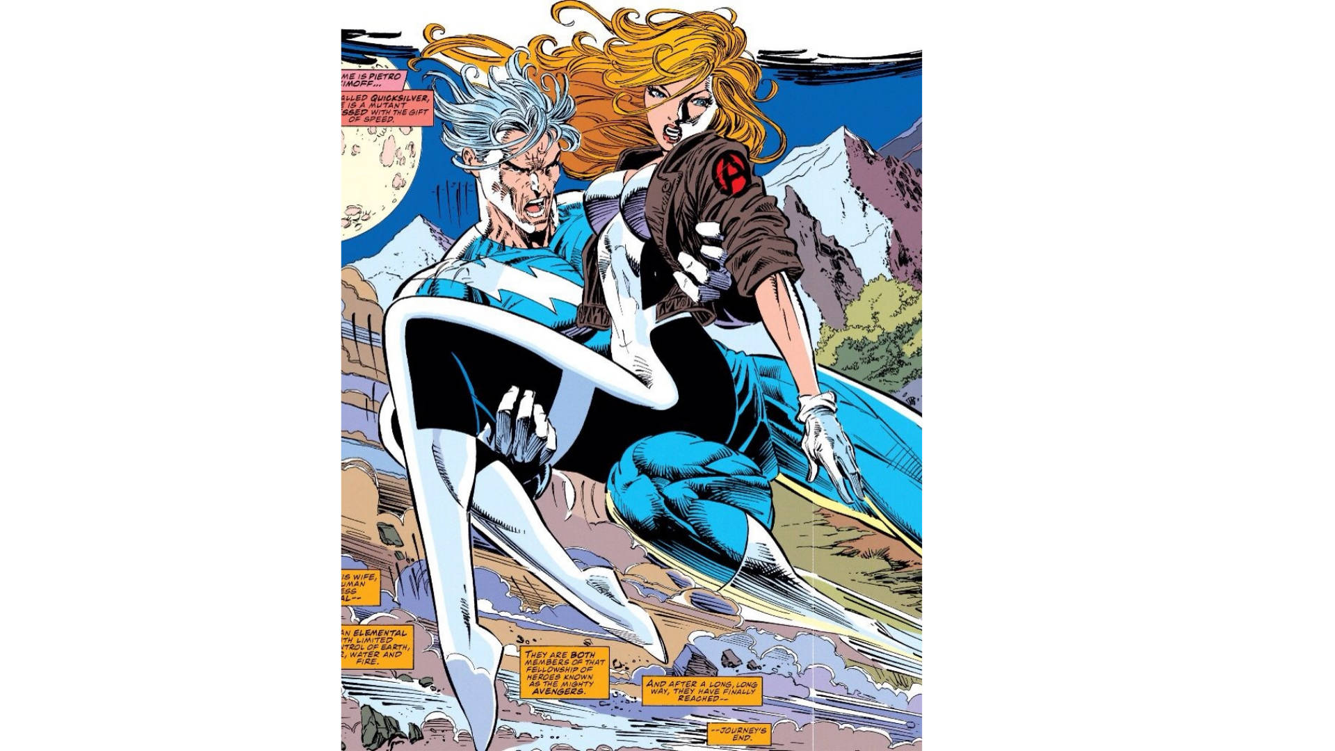 quicksilver 7