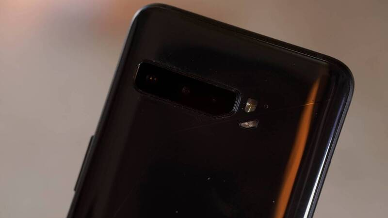 Asus ROG Phone 5: TENAA certification reveals specifications and images