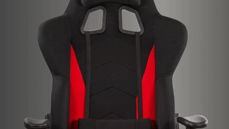 Gaming chair, the best ever | February 2021