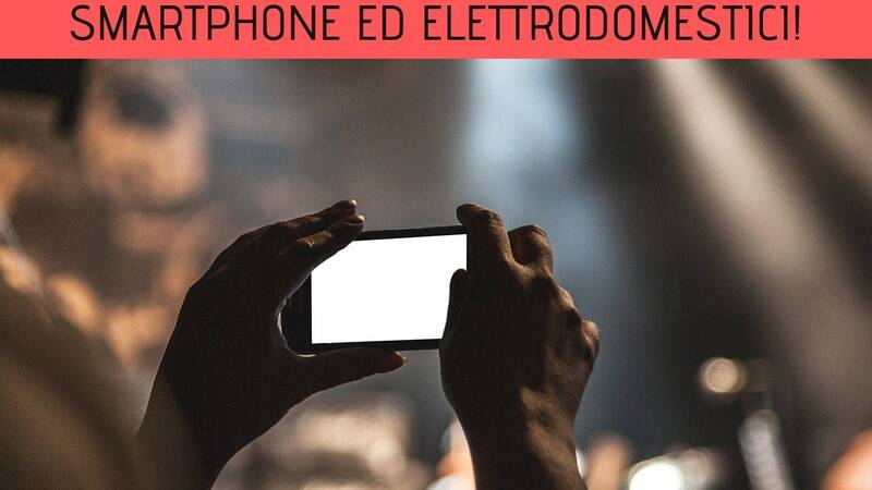 Only for today MediaWorld: big discounts on smartphones and appliances!
