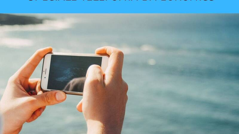 Euronics: smartphone offers for special telephony start