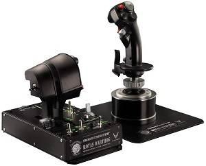ThrustMaster 2960738 HOTAS Warthog Flight Stick