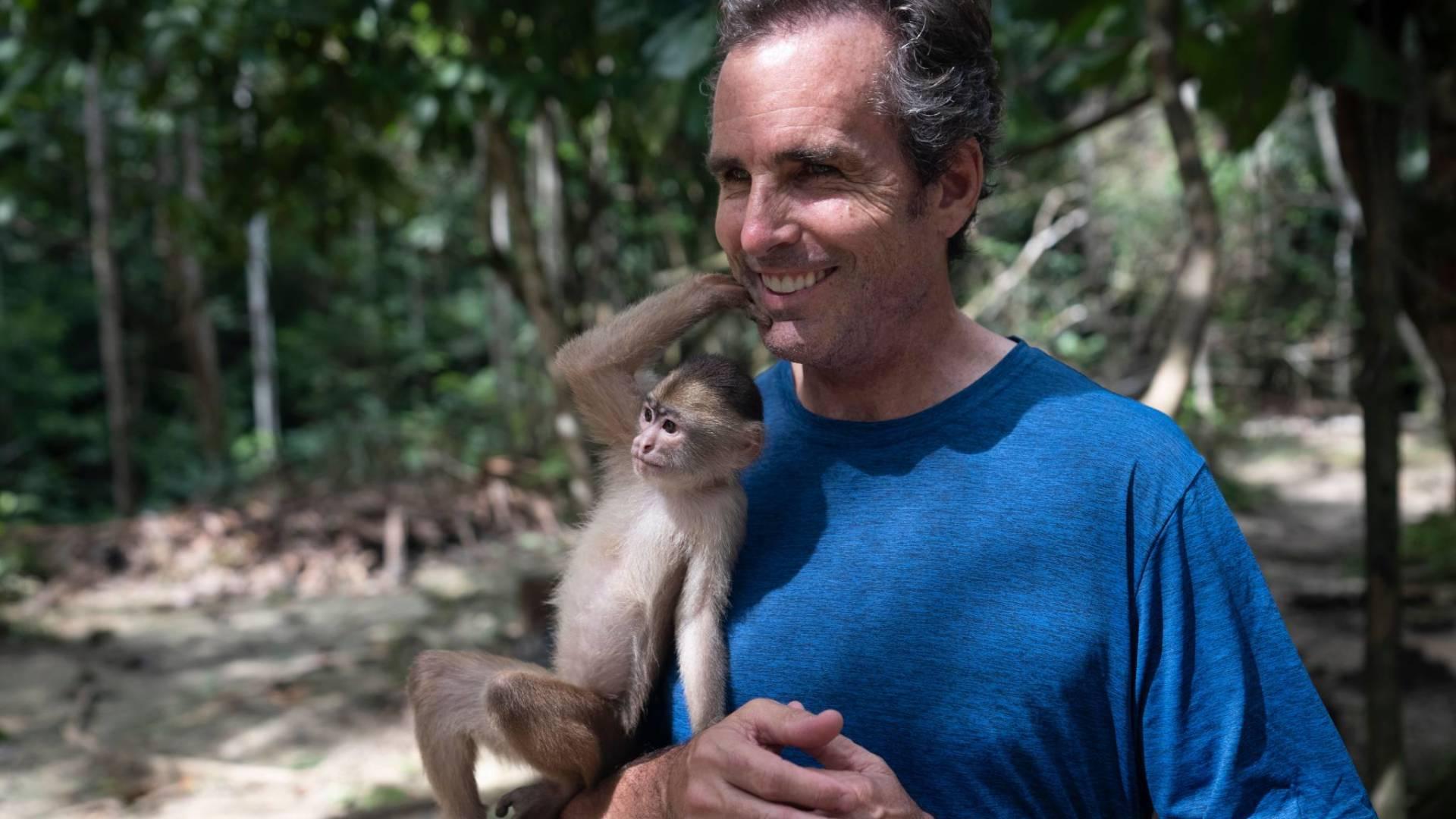 Turisti Curiosi con Bob e Mack Woodruff 10