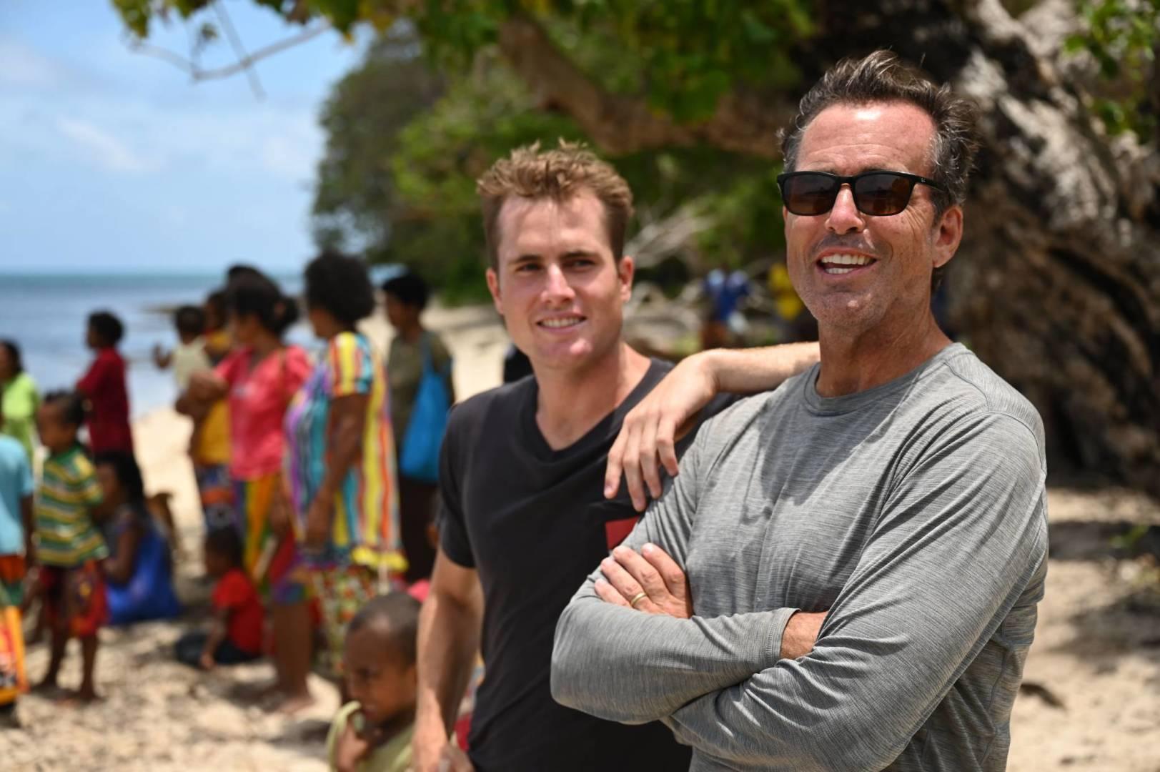 Turisti Curiosi con Bob e Mack Woodruff 4