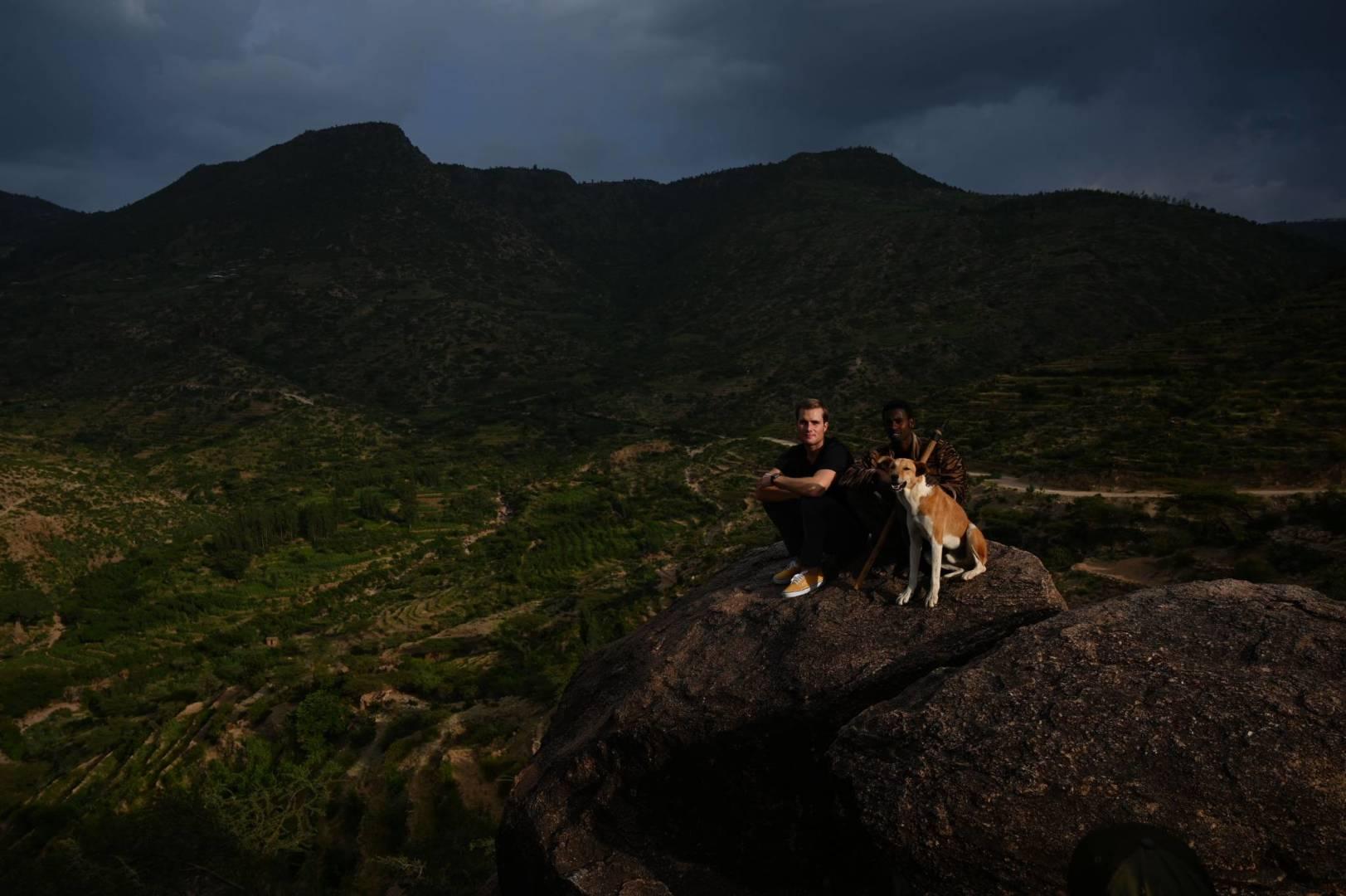 Turisti Curiosi con Bob e Mack Woodruff 9