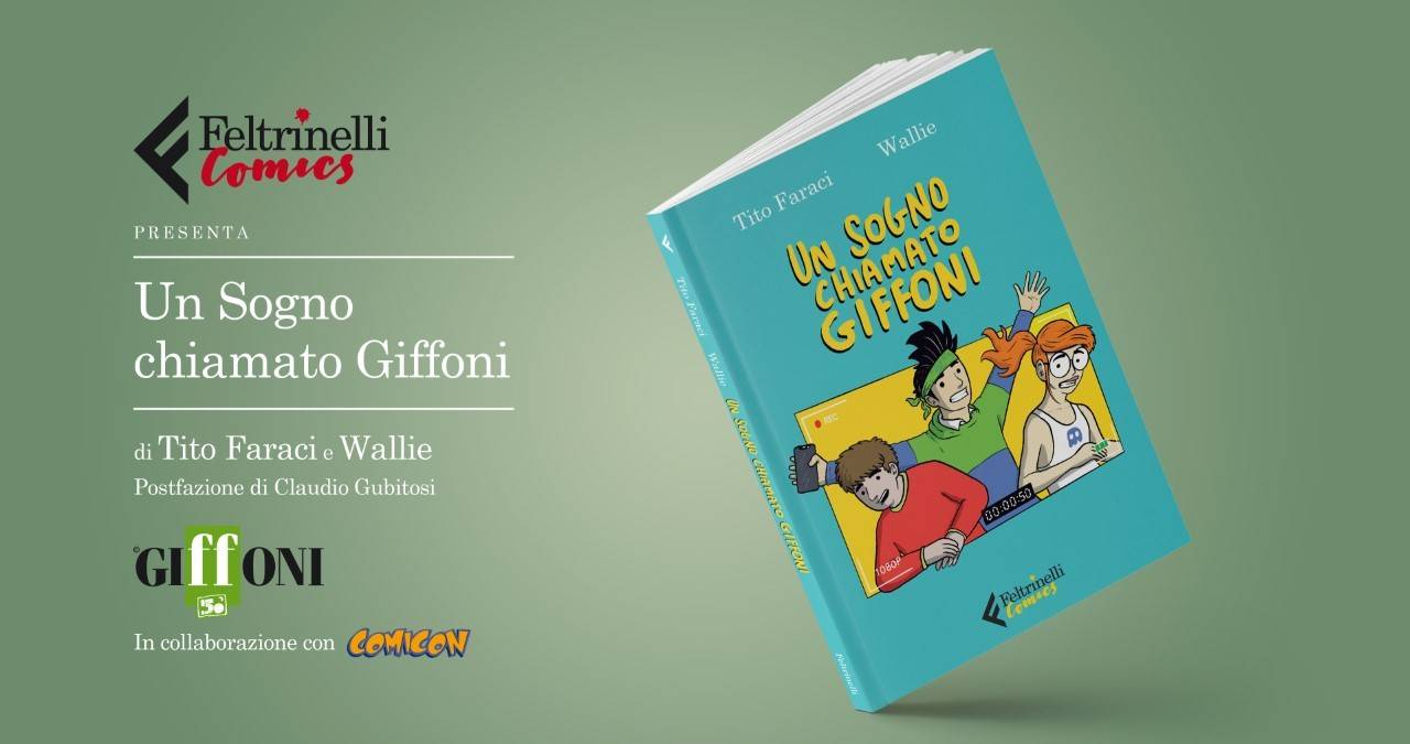Un sogno chiamato Giffoni