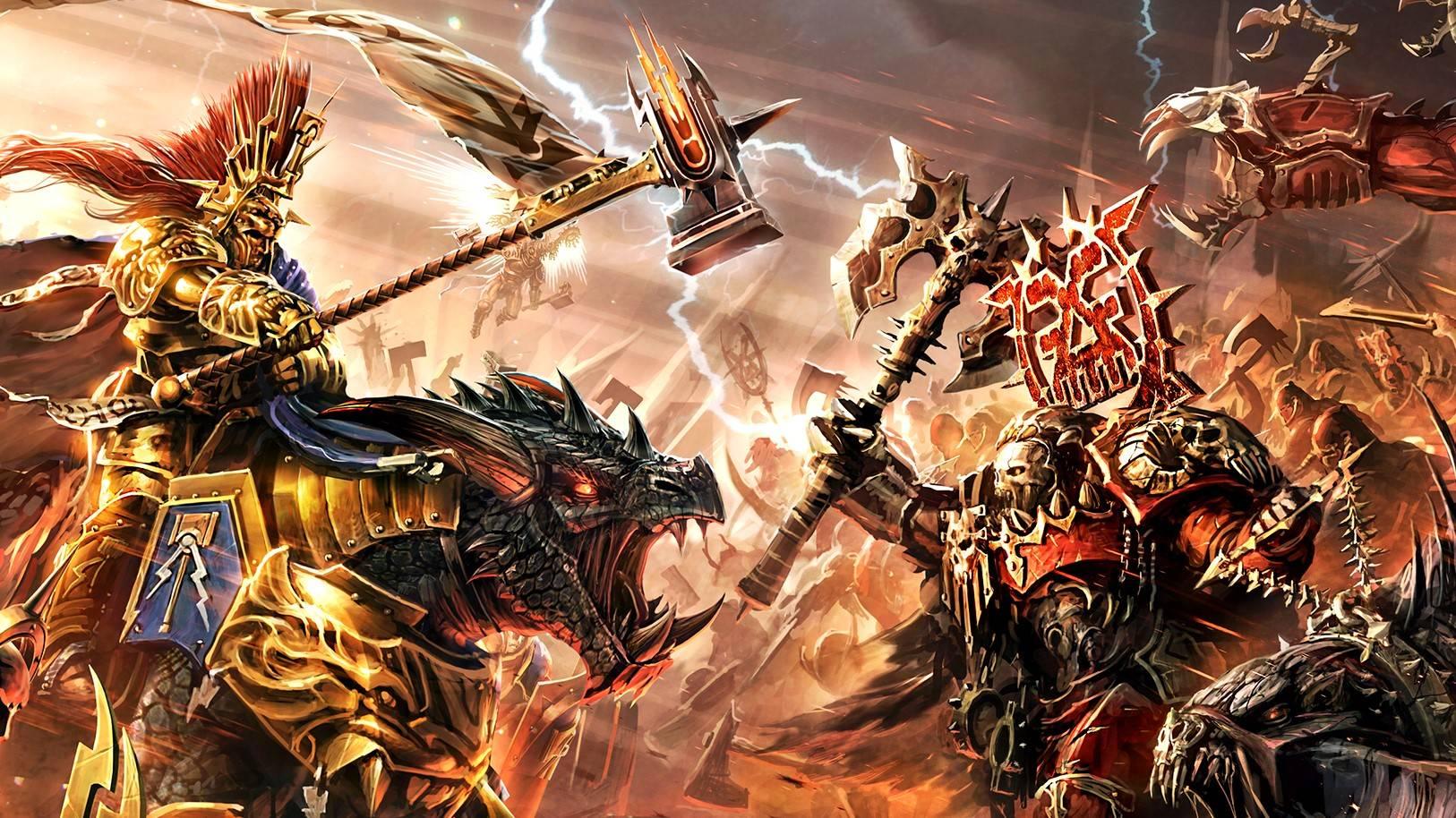 Warhammer Fantasy_5