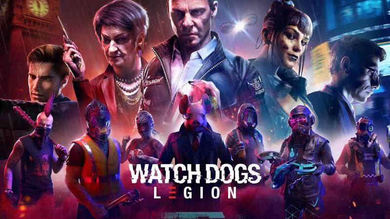 Ubisoft: the best games on offer for Black Friday
