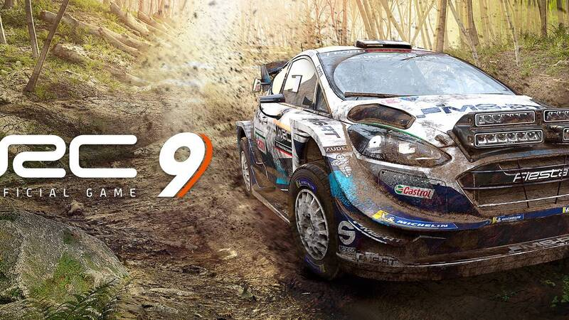 WRC 9 | Review of the PlayStation 5 version