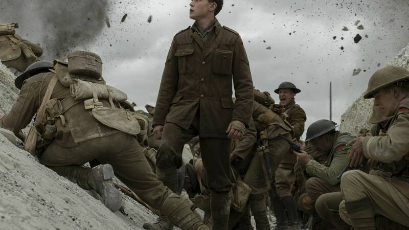 Amazon Prime Video Best War Movies | October 2020