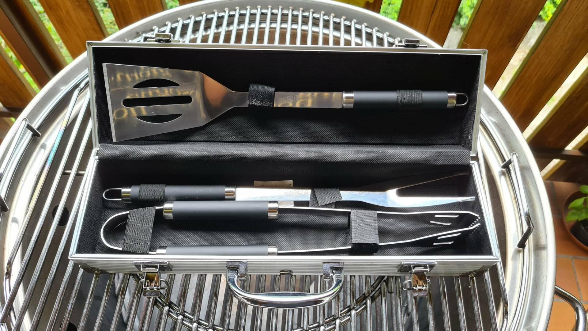 accessori per il barbecue