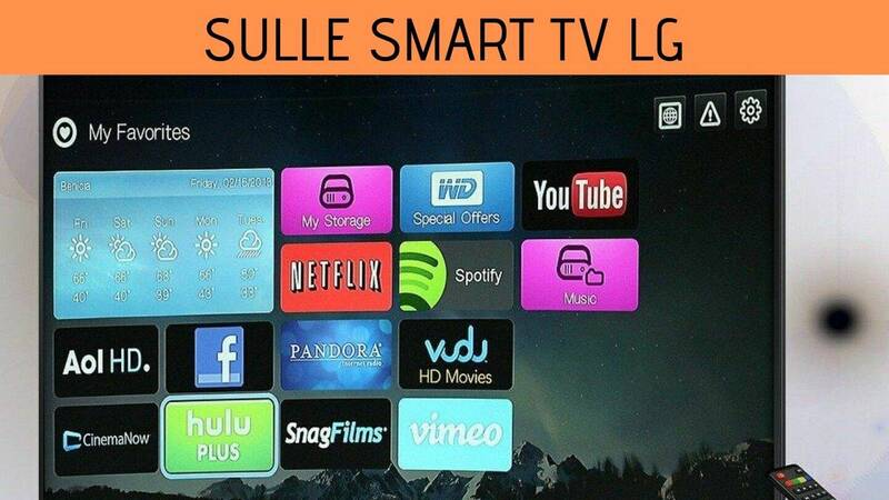 Amazon Gaming Week: the offers on LG smart TVs are back!