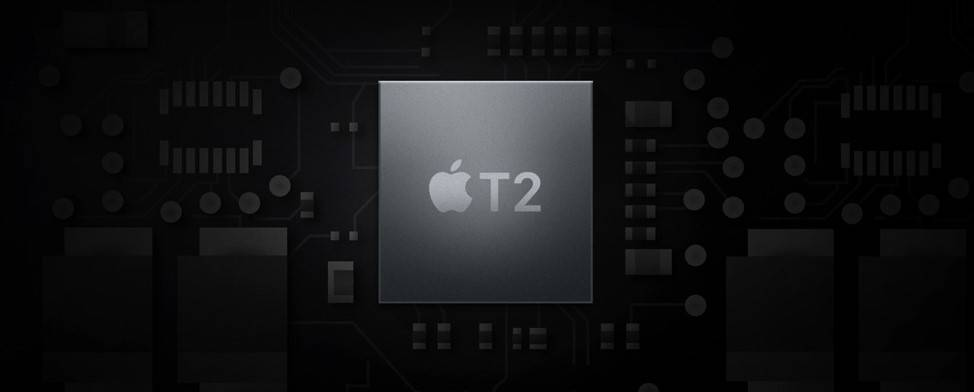 Apple Chip T2