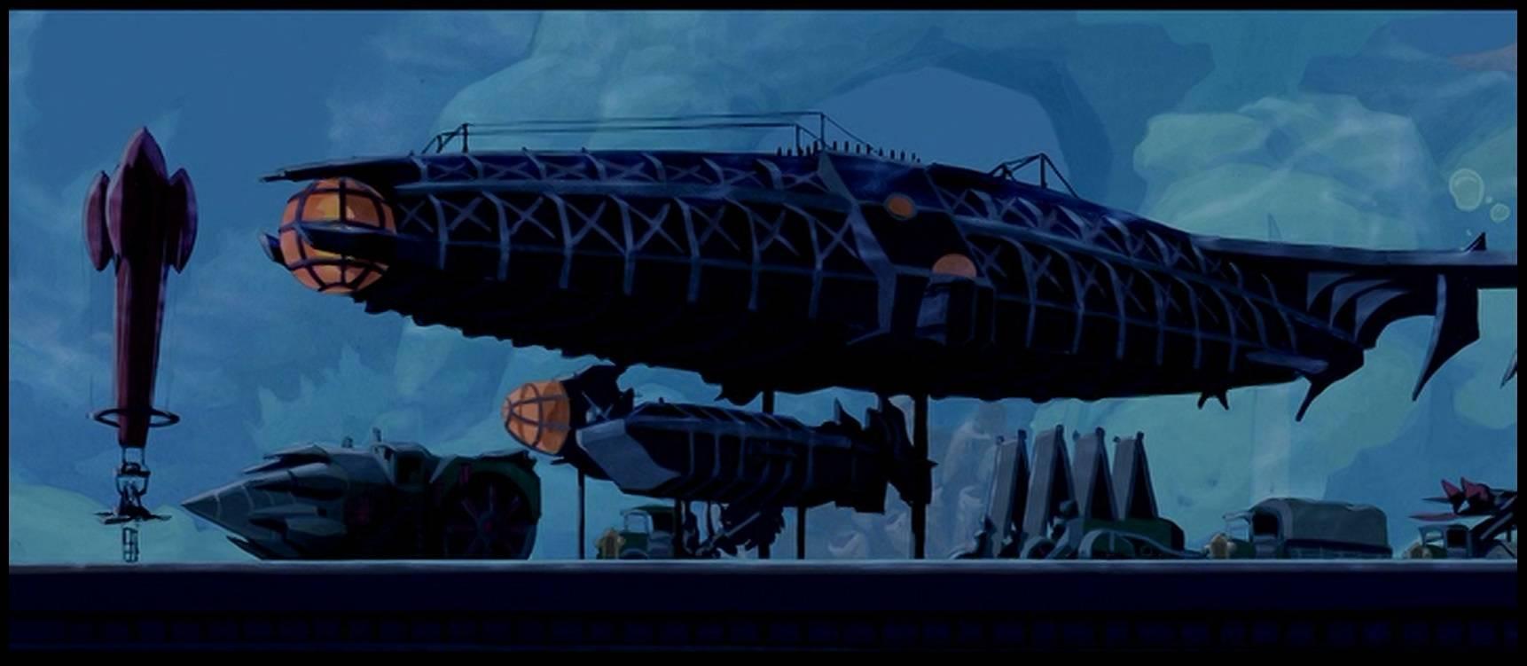 Atlantis L'Impero Perduto