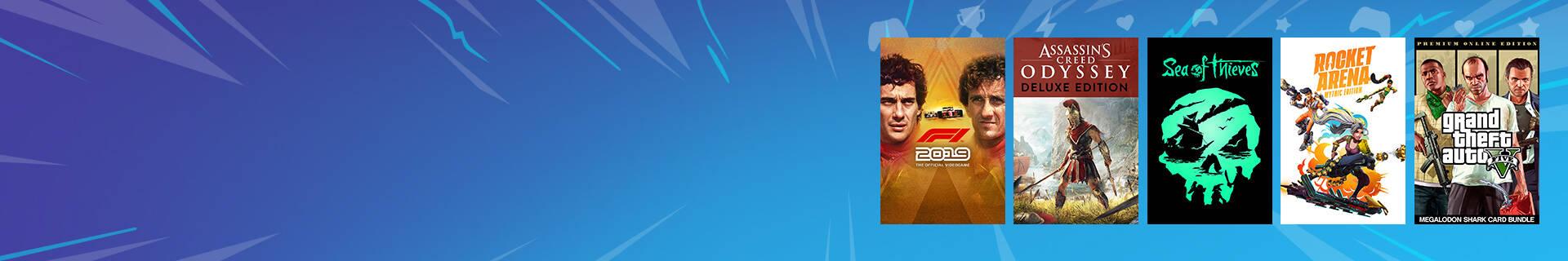 banner promo giochi xbox gamescom