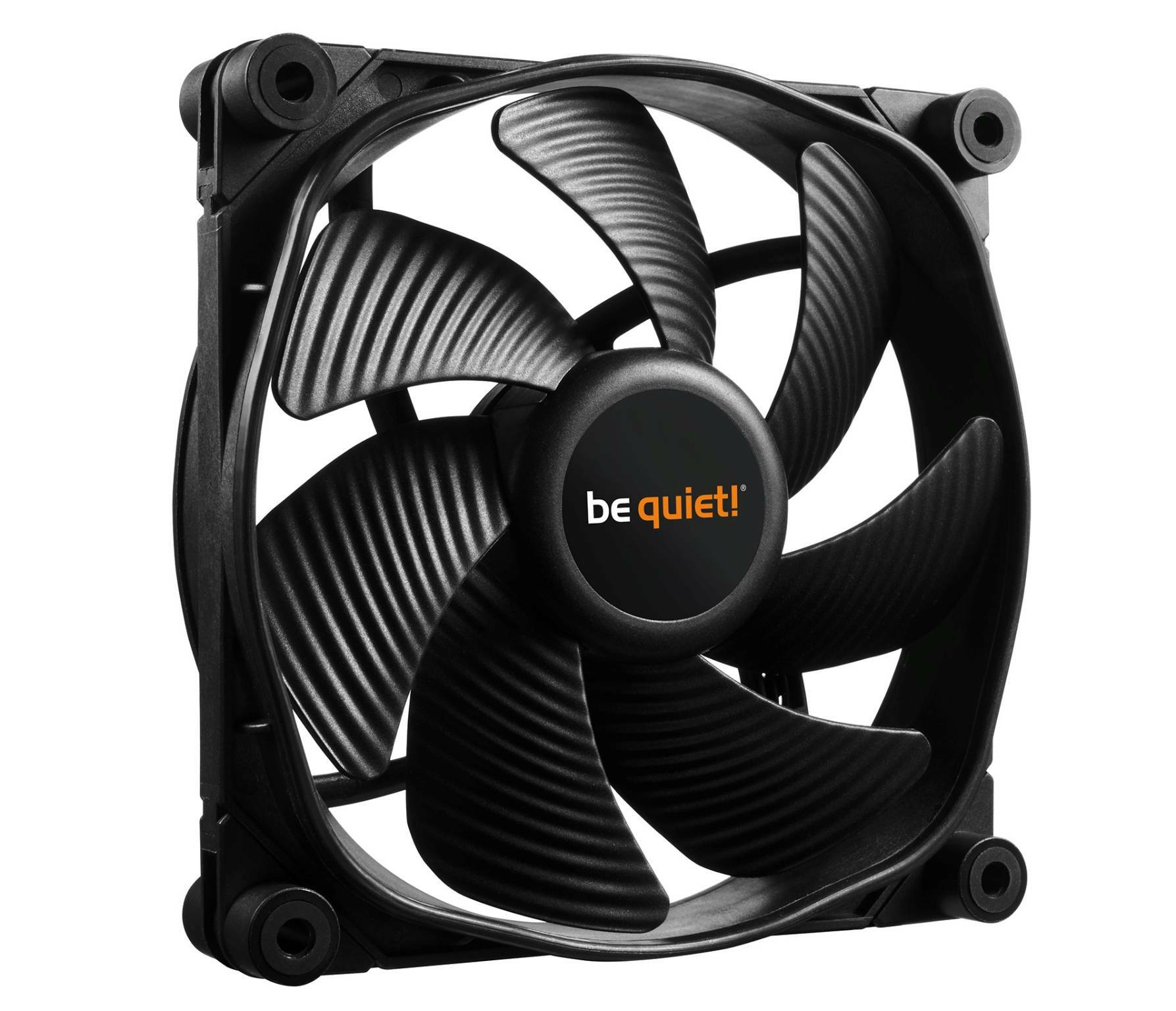 Be Quiet! Silent Wings 3 PWM Le migliori ventole per PC