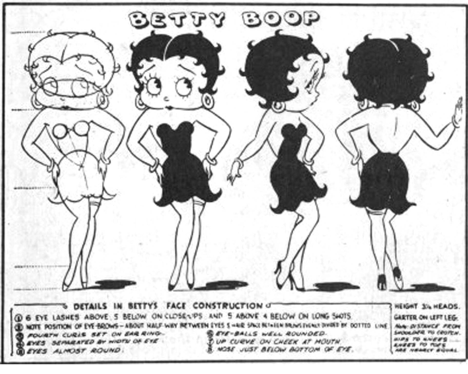 Betty Boop 2