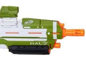 blaster nerf halo infinite