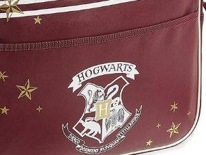 borsa harry potter
