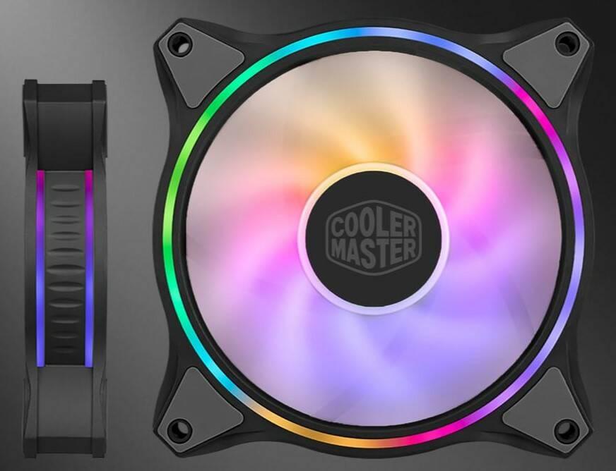 Cooler Master MF-HALO PWM Le migliori ventole per PC