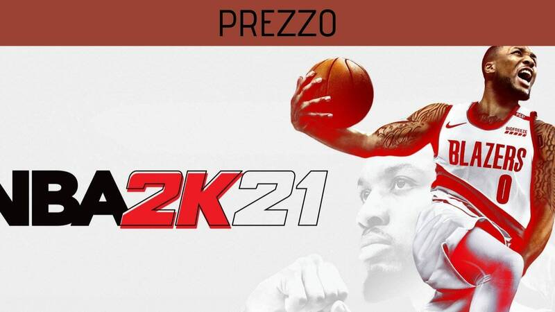 NBA 2K21: here's where to buy it at the best price