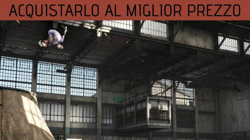 Tony Hawk's Pro Skater 1 + 2: here's where to buy it at the best price