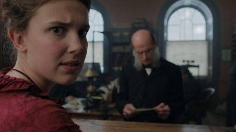 Enola Holmes: Netflix publishes the teaser trailer