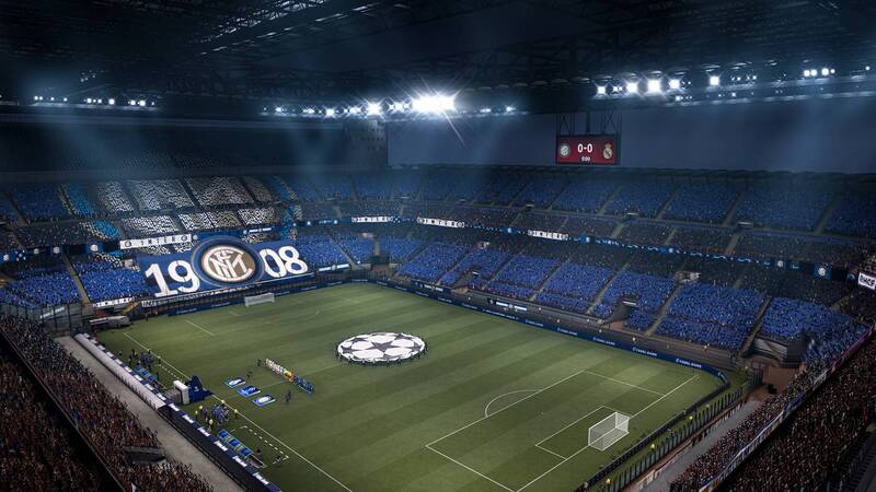 FIFA 21: two great Italian teams become exclusive