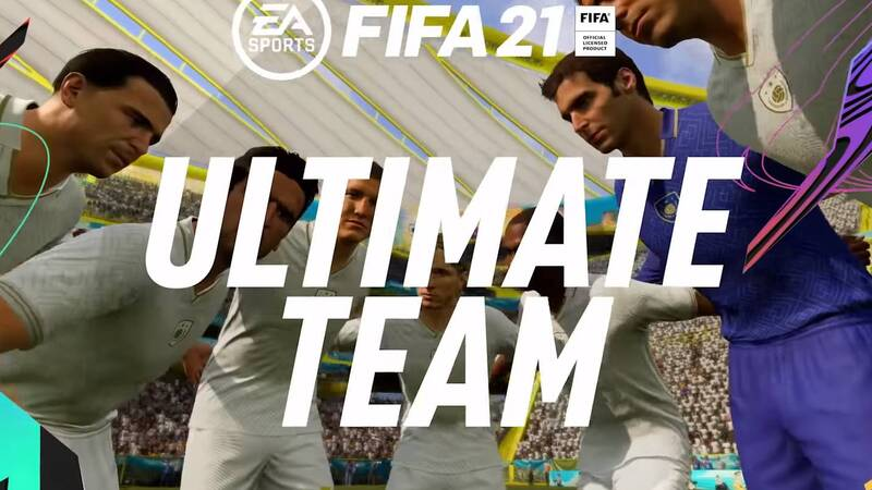 FIFA 21: record earnings, EA is rich thanks to Ultimate Team