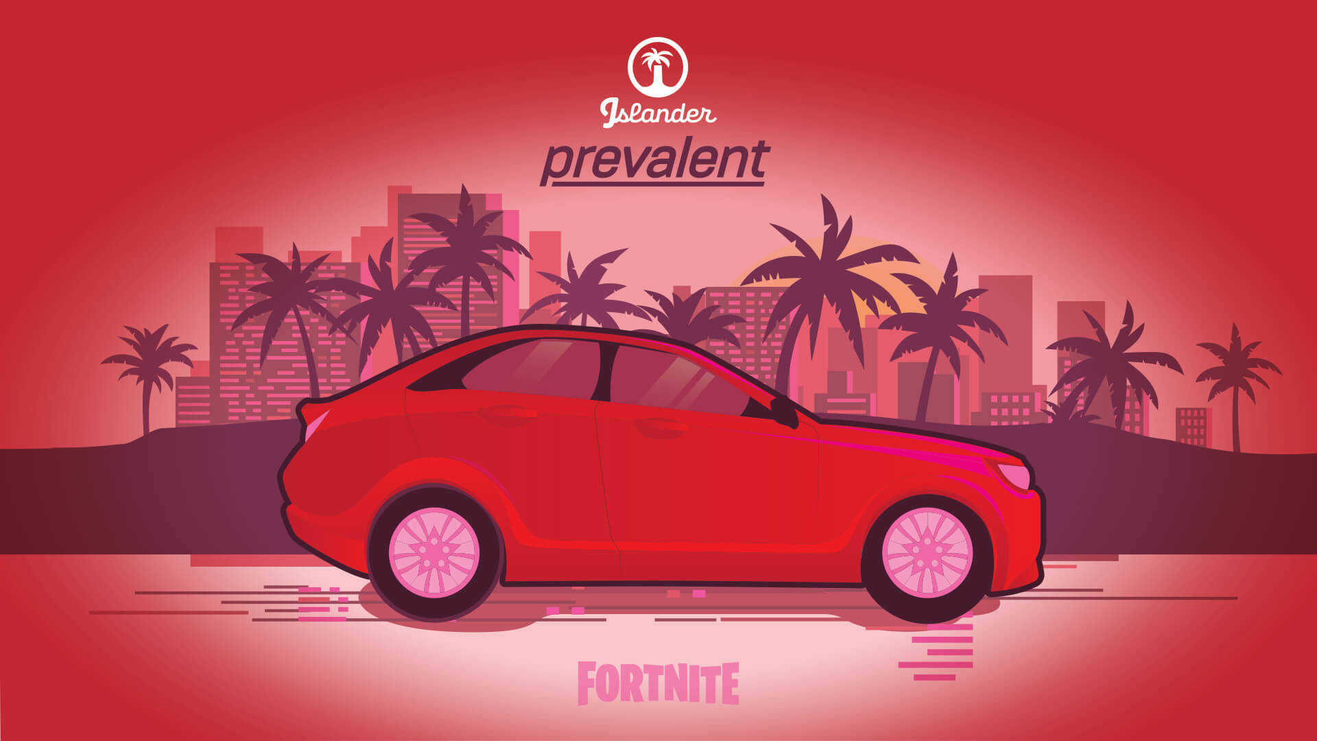 Fortnite auto
