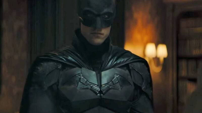 The Batman: whose trailer song is it?