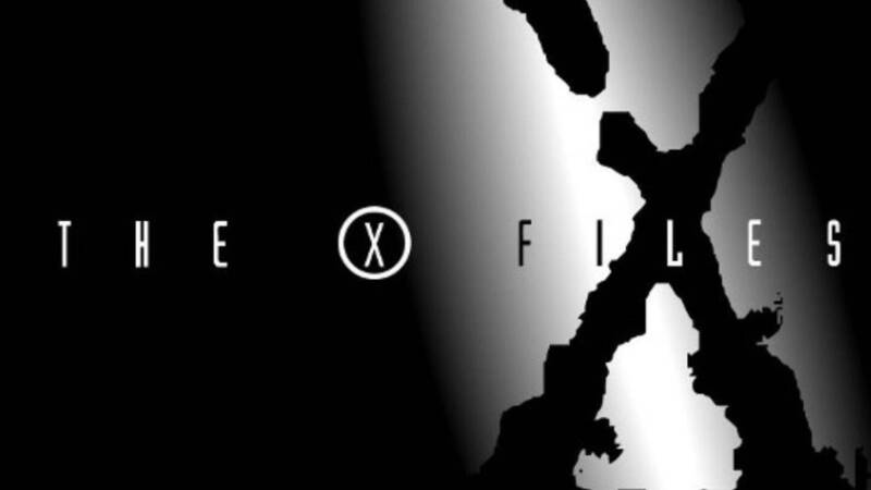 X-Files - an animated series is coming