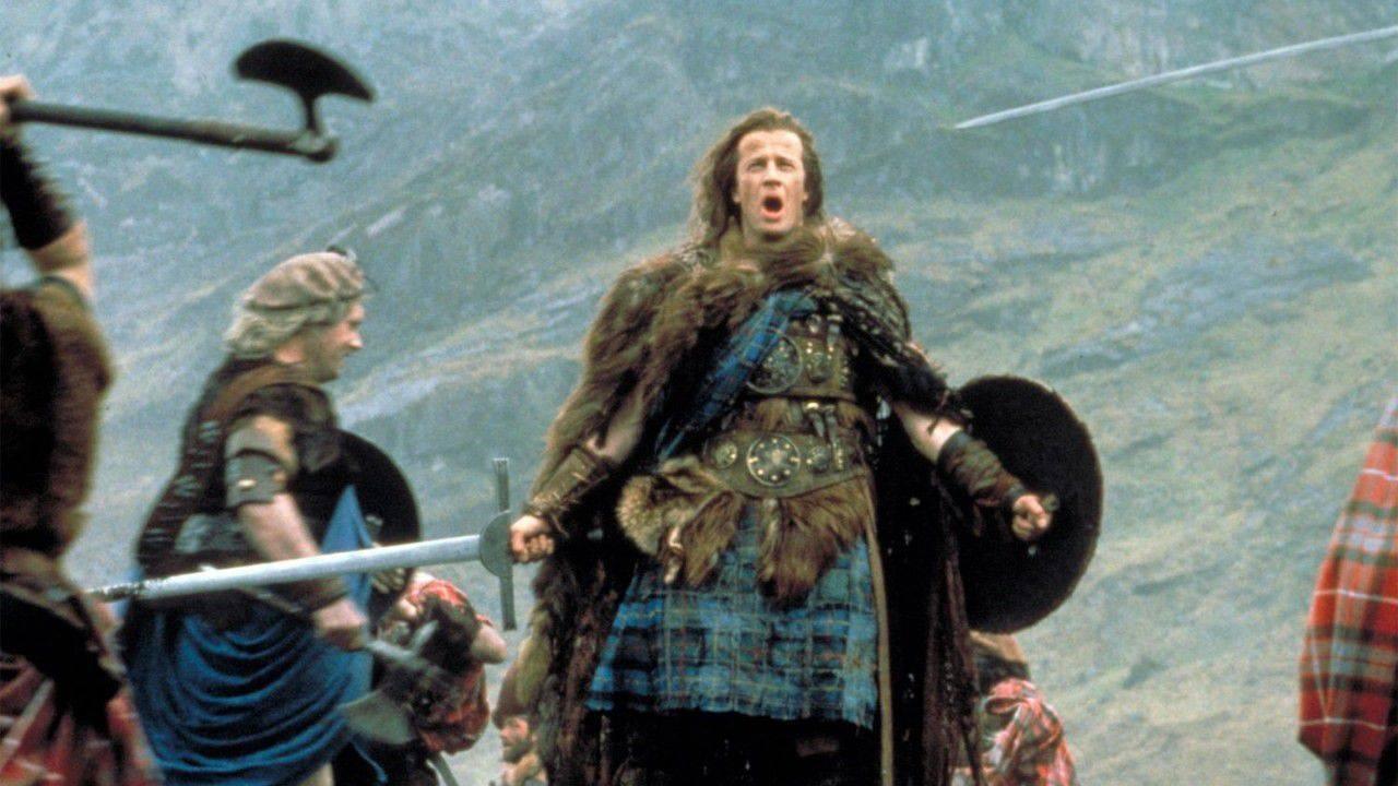 highlander 10
