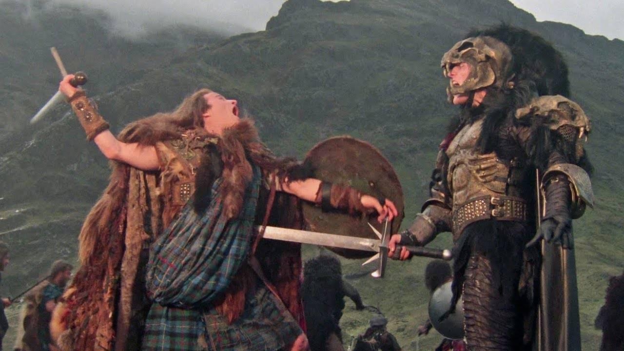 highlander 12