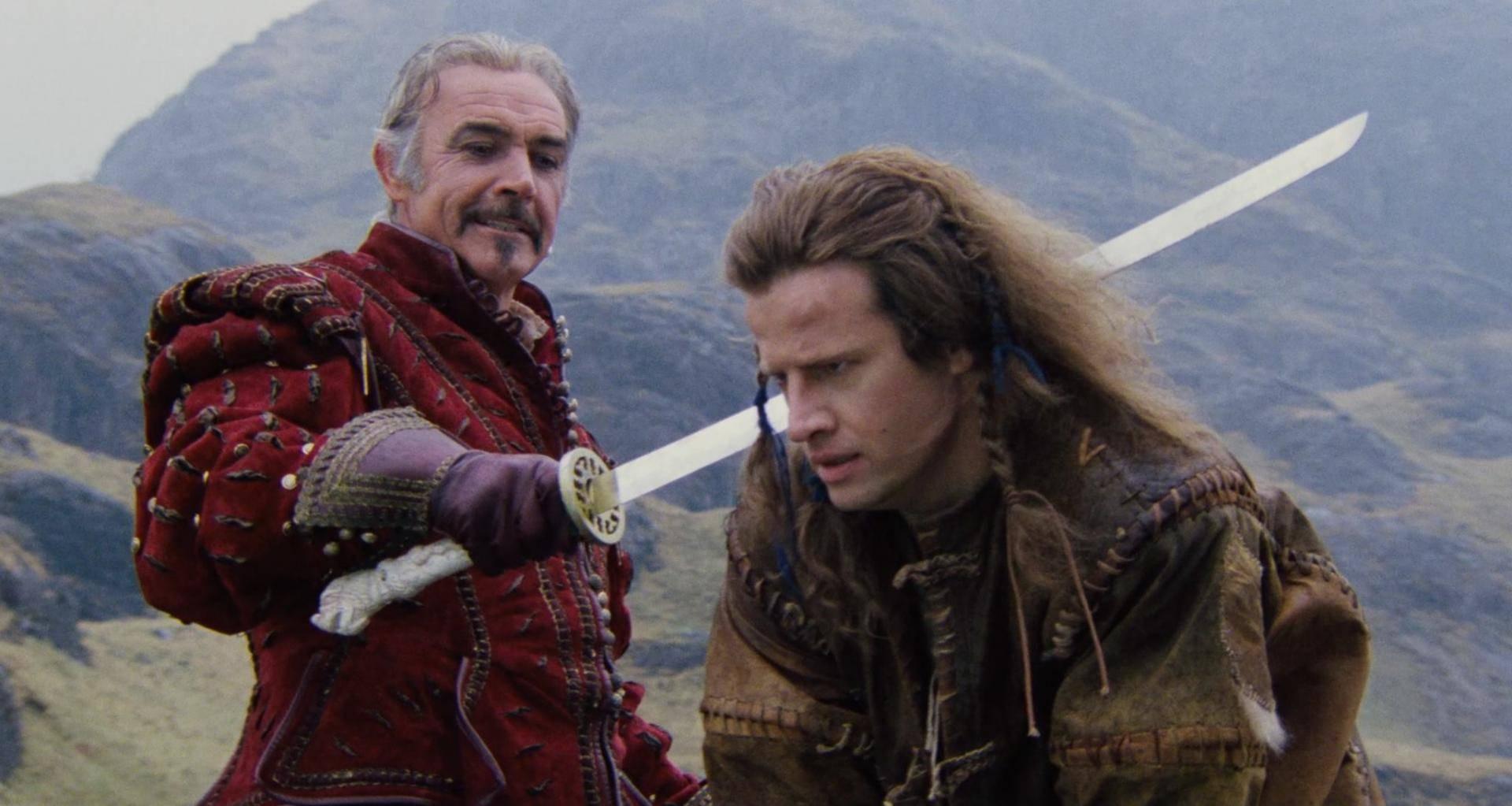 highlander 4