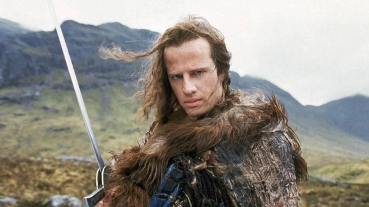 highlander 6