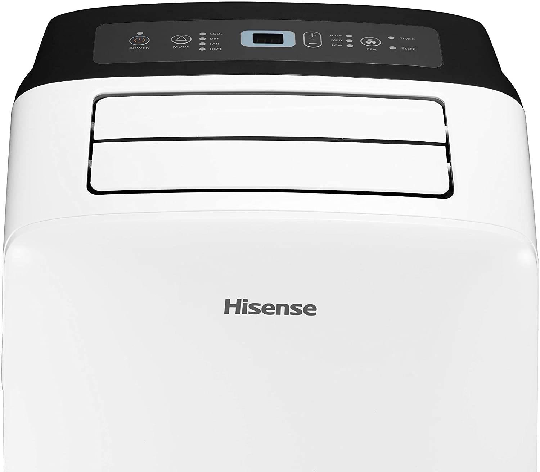 HISENSE APC12 Climatizzatore d'Aria Portatile