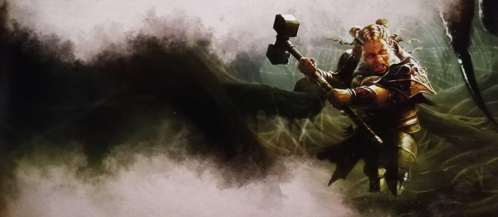 Il Signore degli Anelli - Viaggi nella Terra di Mezzo: Sentieri dell'Ombra
