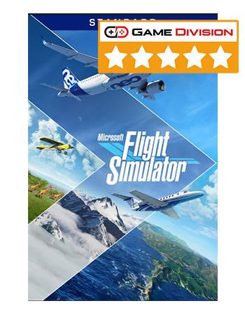 Flight Simulator Vert