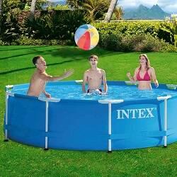 Intex 28202 Metal Frame