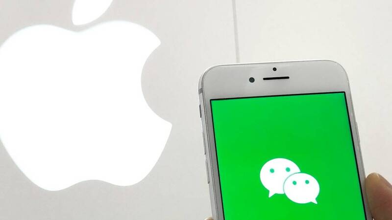 Ban WeChat and Tik Tok: iPhone sales forecast down 30%