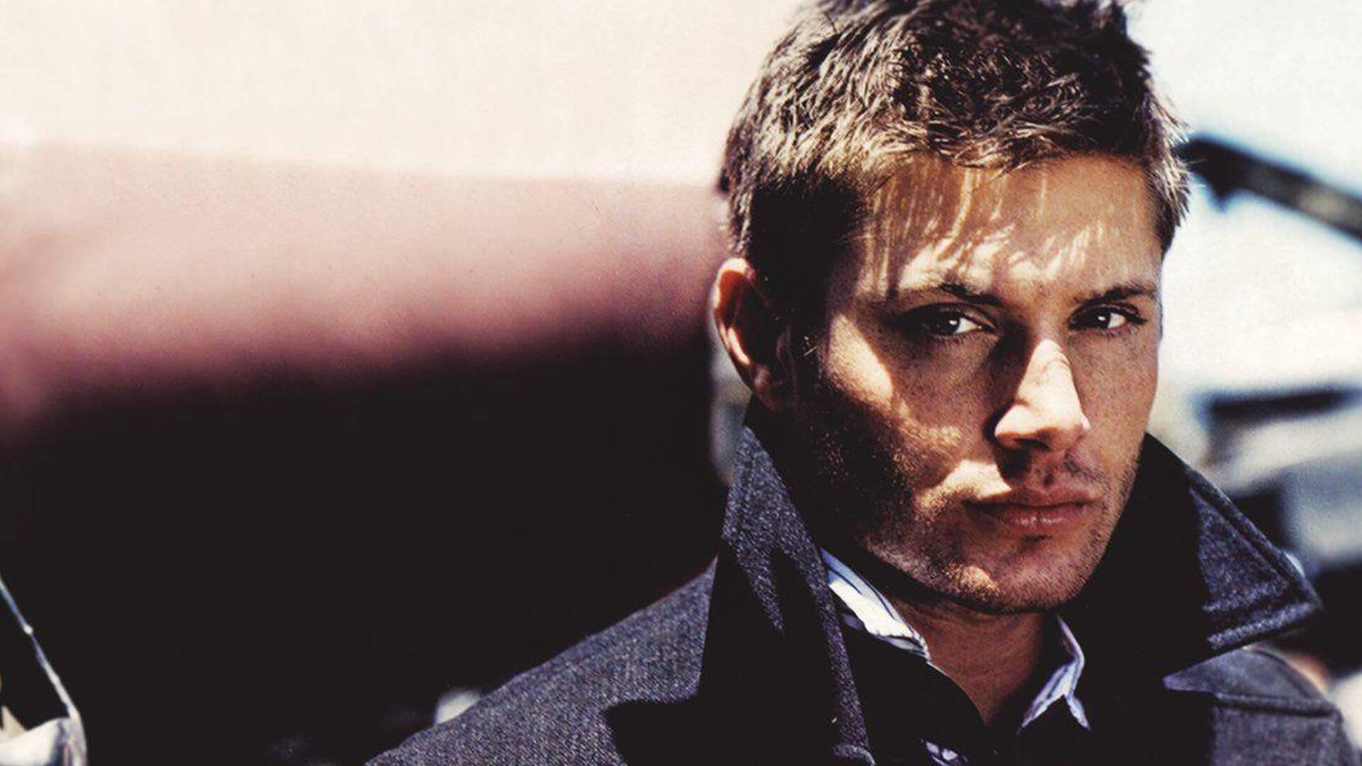 Jensen Ackles sarà Soldier Boy