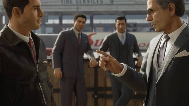 Mafia 4, the first leaks reveal numerous details