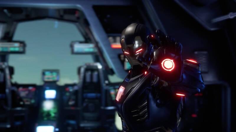 Marvel's Avengers: Beta includes a secret mission