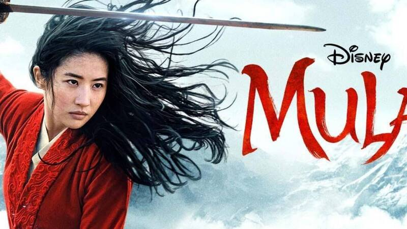 Mulan: how to see the new Disney live action