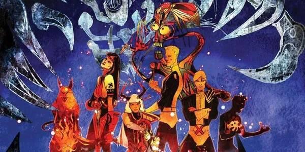 nuovi mutanti 3